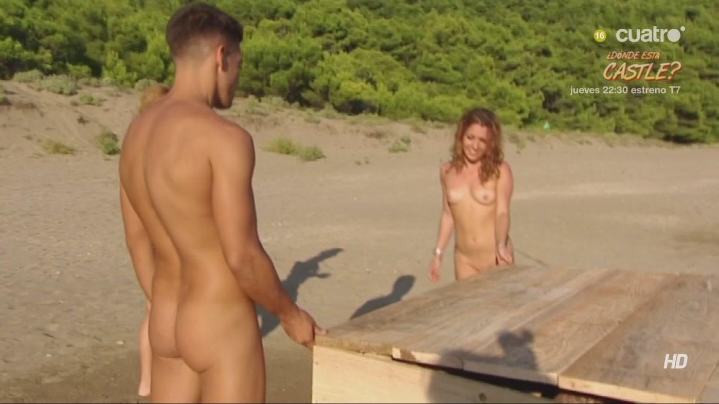 Hot wife Eva Ionesco nude wow